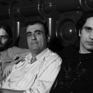 Γιώργος Κοντραφούρης & Baby Trio