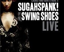 Swing Shoes & Sugahspank