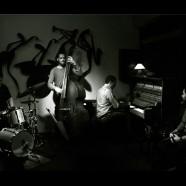 Χάρης Λαμπράκης Quartet
